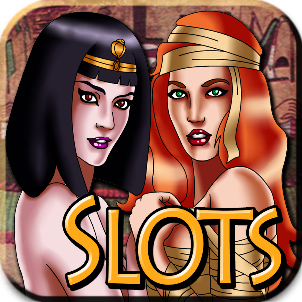 Ancient Nile Goddess Sexy Slots 777 - Pharaoh's Lust Gold Casino Simulator HD Edition